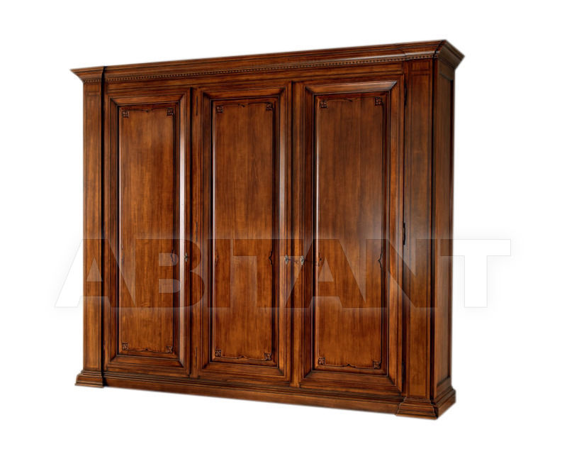 Купить Шкаф гардеробный Rudiana Interiors Bramante B068