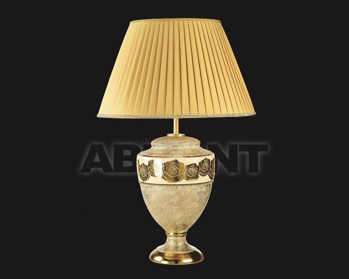 Купить Лампа настольная Sarri Luxury .92258G M56