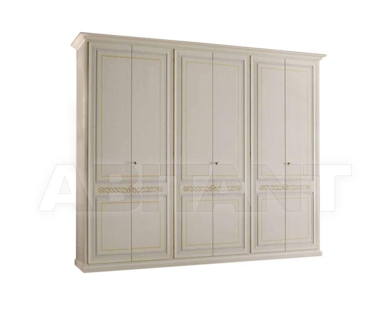 Купить Шкаф гардеробный Doré Granducato Arredi  G2 Doré