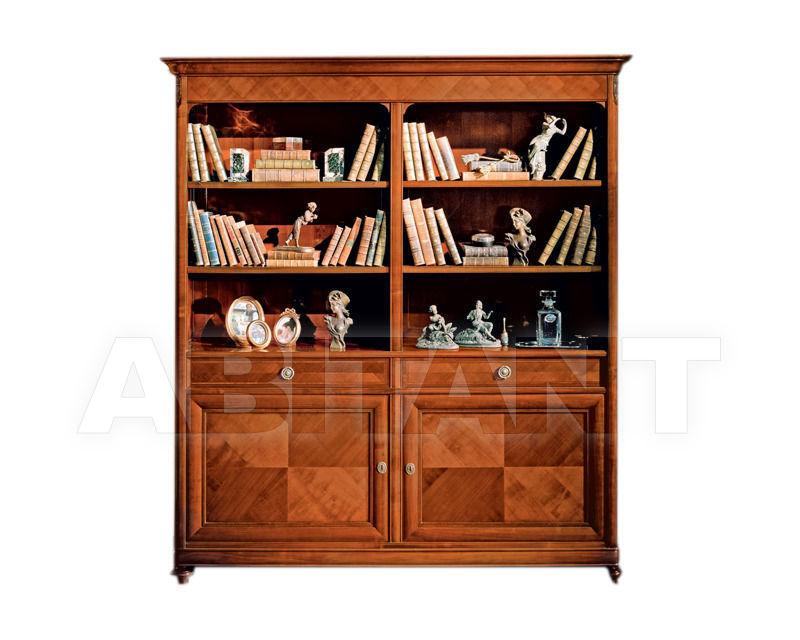 Купить Шкаф книжный Rudiana Interiors Cadoro C003