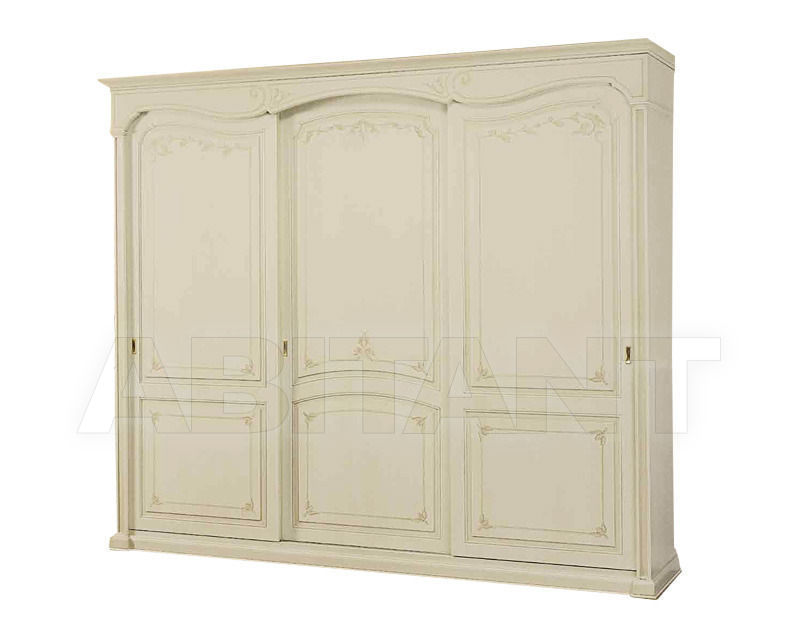 Купить Шкаф гардеробный Rubens Granducato Arredi  G2 Rubens