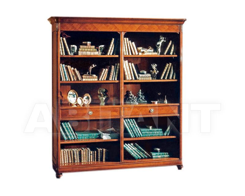 Купить Шкаф книжный Rudiana Interiors Cadoro C002