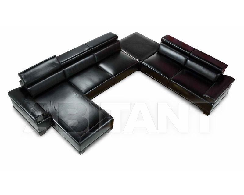 Купить Диван LUXOR Bruma Salotti Classici B133 024+02A+05B+252