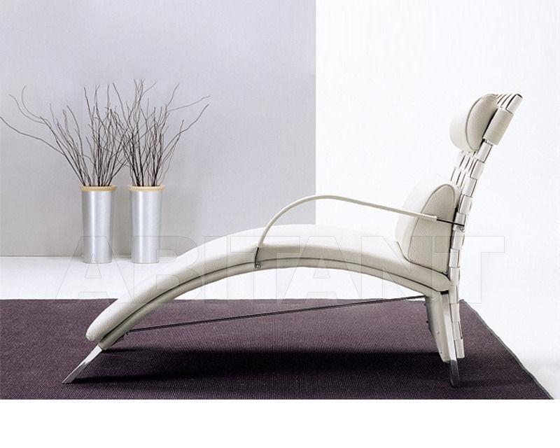 Купить Кушетка Zani Collezione Poltrone by Zani Giuseppe 2014 ARCA 2