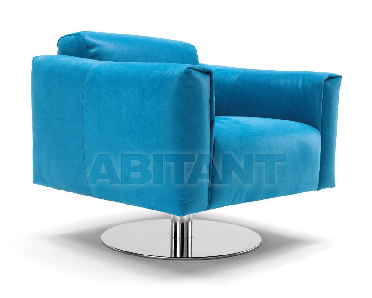 Купить Кресло Nicoline Picolla Sartoria HAPPY Poltrona Girevole