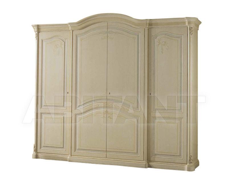Купить Шкаф гардеробный POSEIDONE Granducato Arredi  Granducato POSEIDONE 4 ANTE