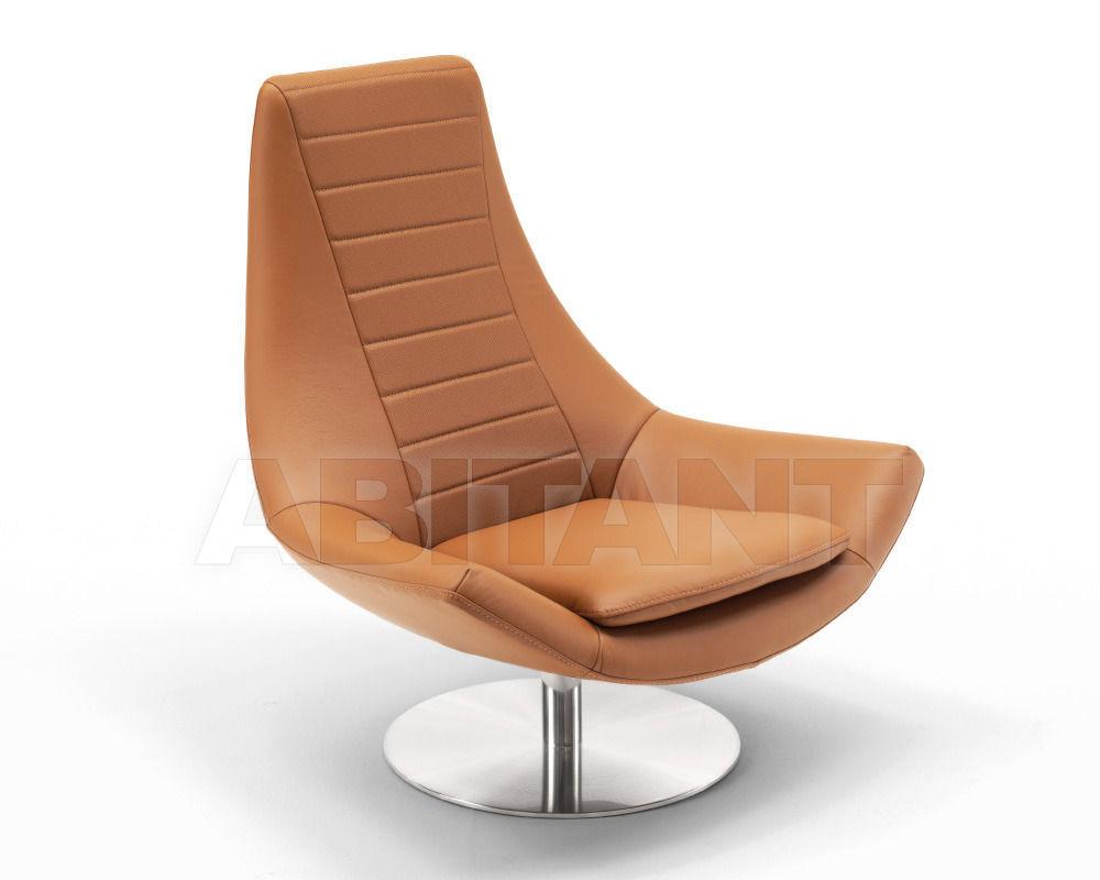 Купить Кресло Nicoline Picolla Sartoria IDRA Poltrona Girevole