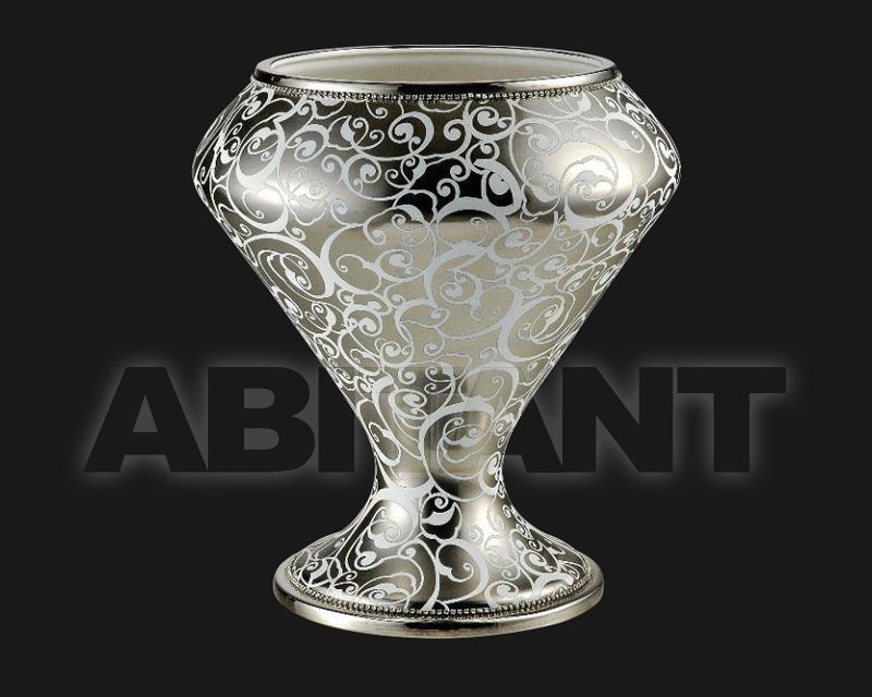 Купить Кашпо Sarri Surprise Silver 156541G