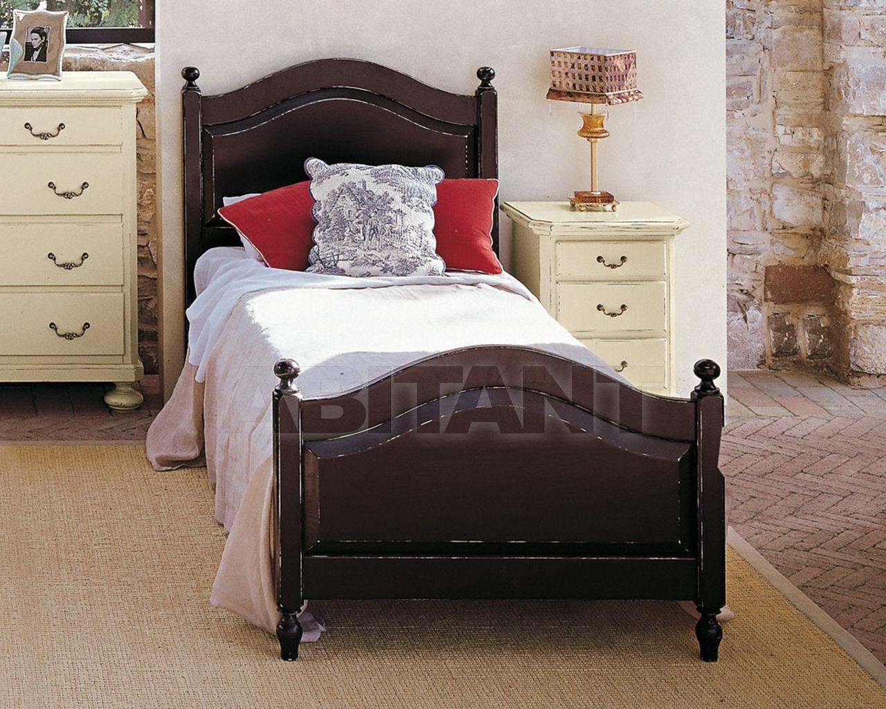 Купить Кровать Tonin Casa Glamour 1381