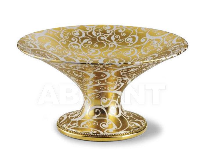 Купить Ваза для фруктов Sarri Surprise Gold 148540G