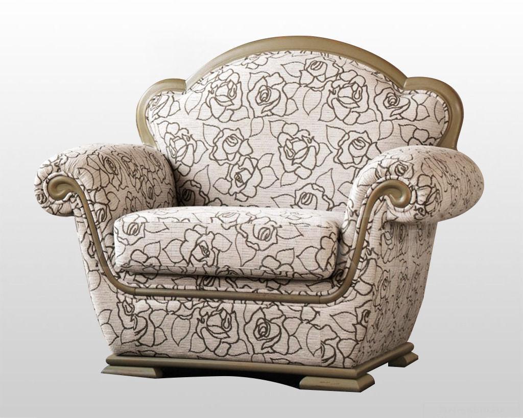 Купить Кресло Tonin Casa Glamour 1559