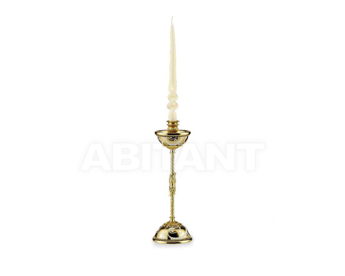 Купить Подсвечник Sarri Surprise Gold 162540/1C
