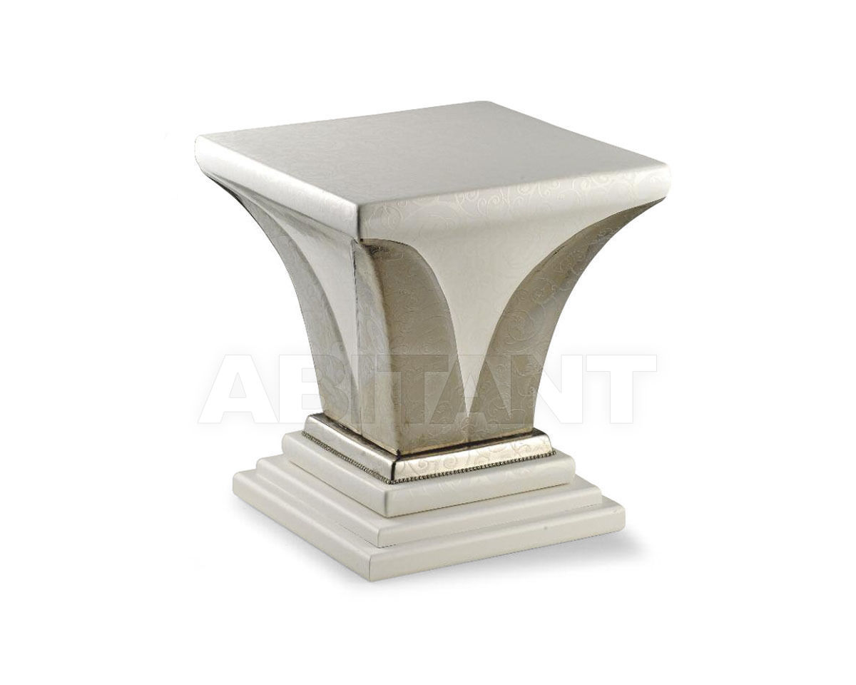 Купить Подставка декоративная Sarri Surprise White 73651