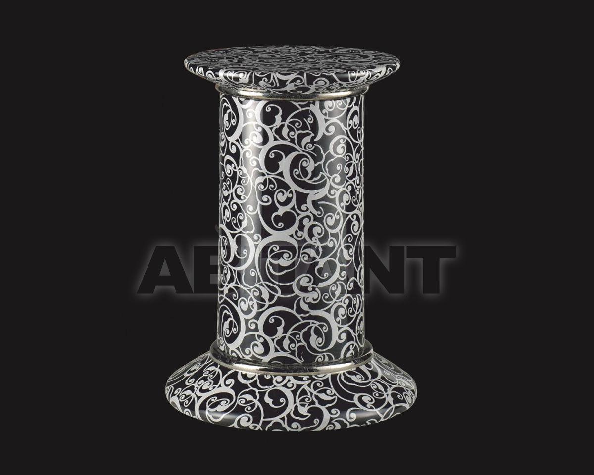 Купить Подставка декоративная Sarri Surprise Black 149650G