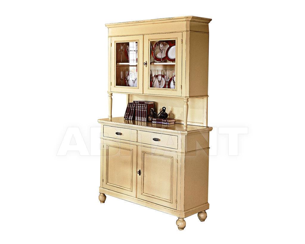 Купить Сервант Tonin Casa Glamour 3968