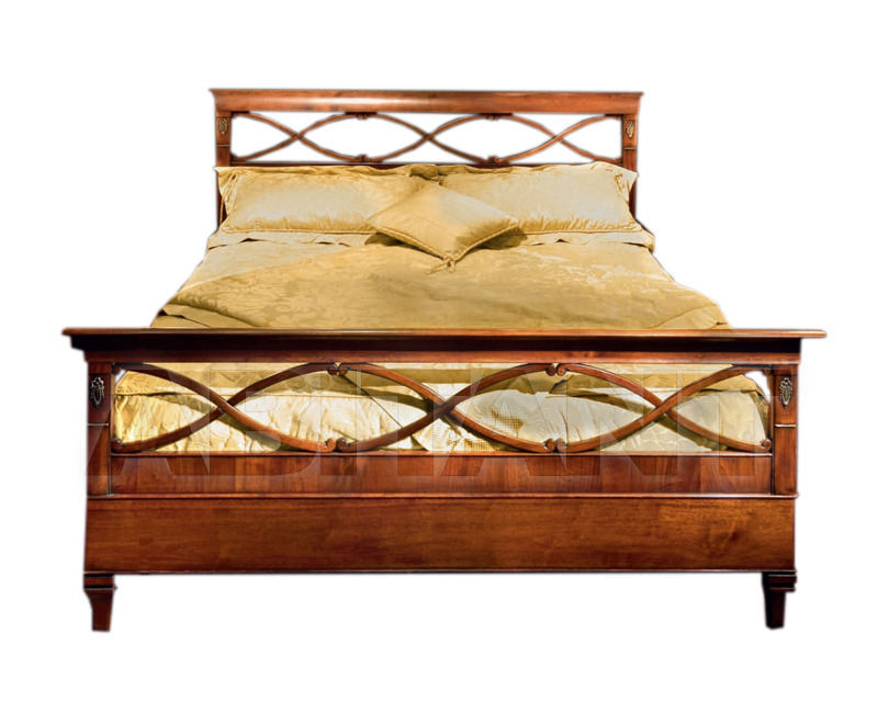 Купить Кровать Rudiana Interiors Bramante C048
