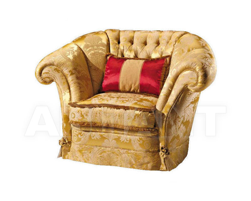 Купить Кресло Armando Rho Elegance C733