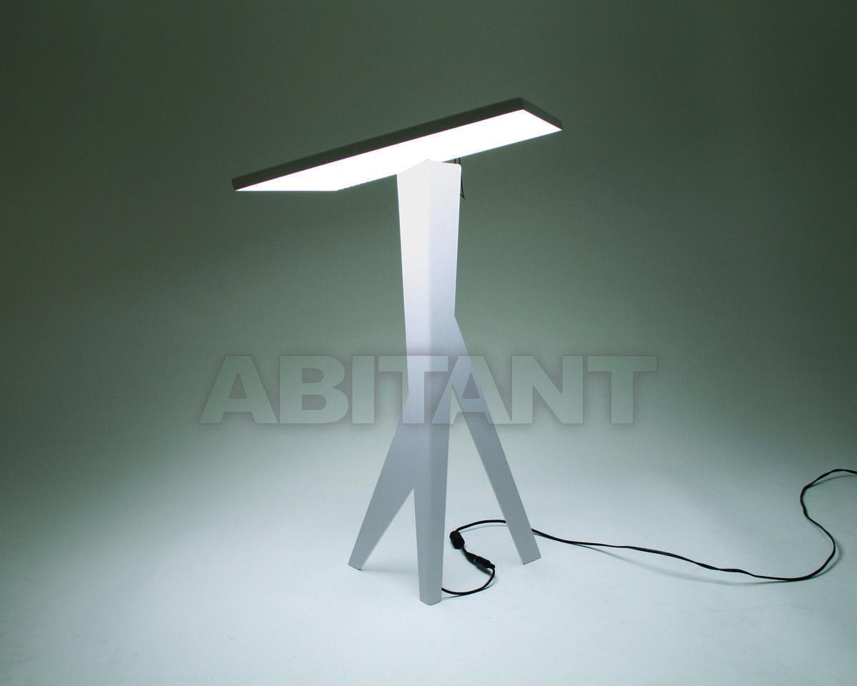 Купить Лампа настольная BAOBAB T Disegno Luce Srl 2011 991