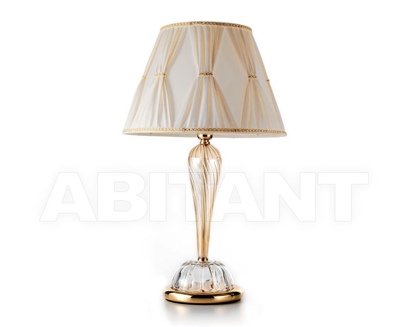 Купить Лампа настольная Ciciriello Lampadari s.r.l. Lighting Collection ARTICLE lume grande