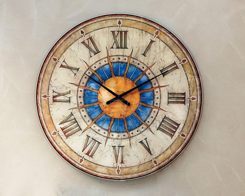 Купить Часы настенные Tonin Casa Timeless 7900