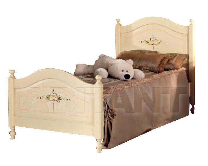 Купить Кровать детская Giaretta Classico C7041