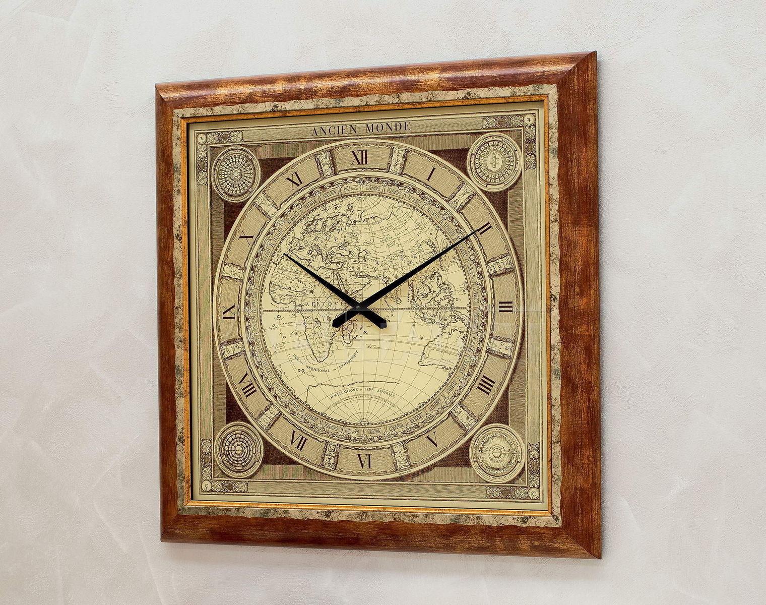 Купить Часы настенные Tonin Casa Timeless 7909