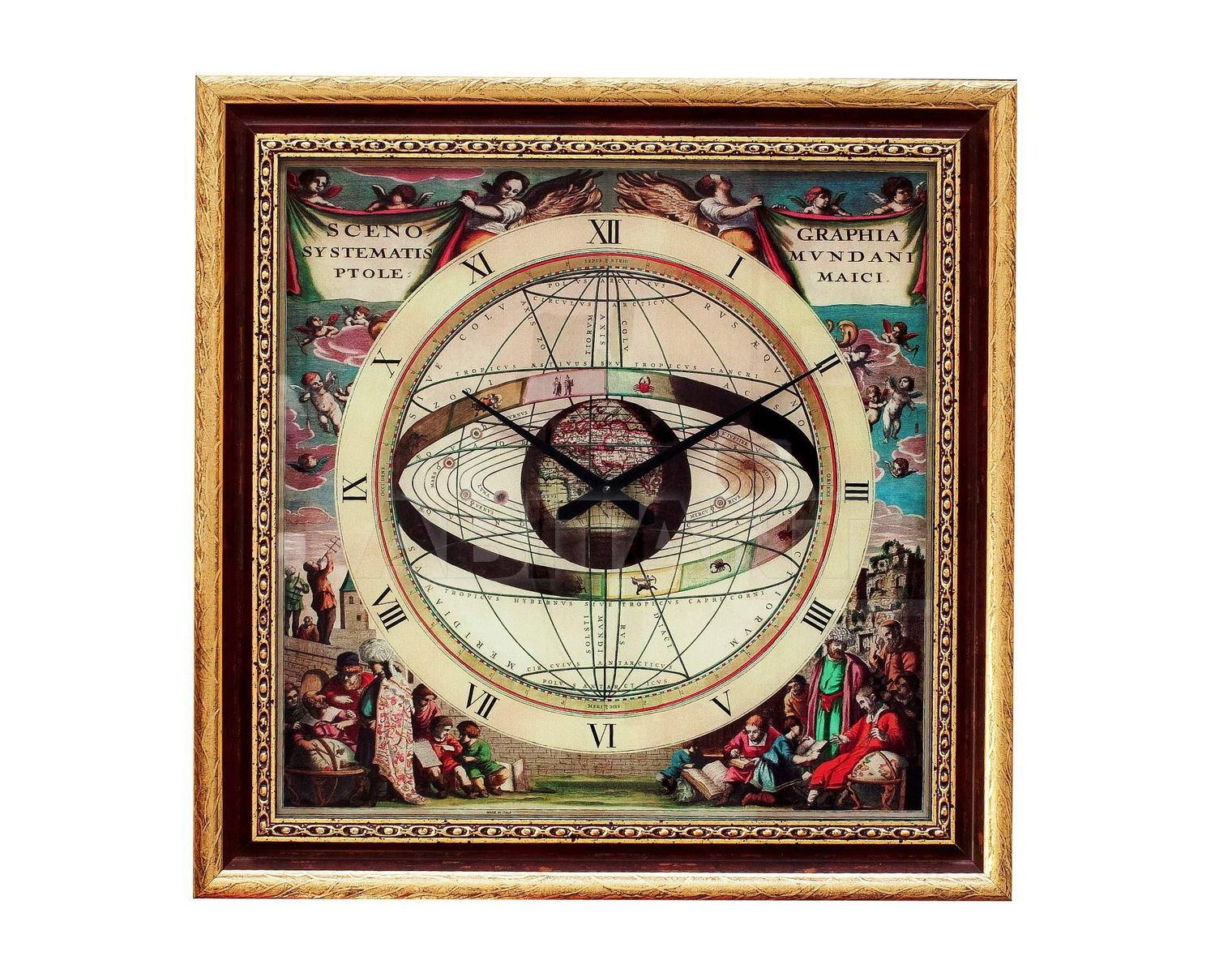 Купить Часы настенные Tonin Casa Timeless 7928
