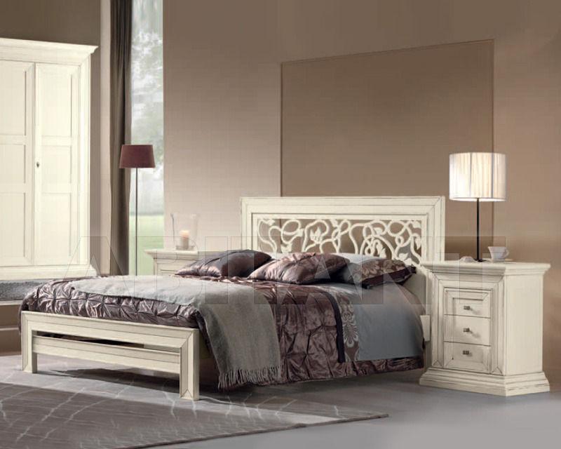 Купить Кровать Giaretta Classico C9030