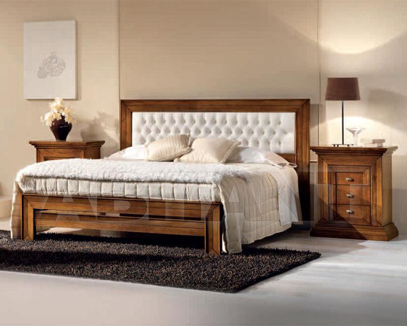 Купить Кровать Giaretta Classico C9031