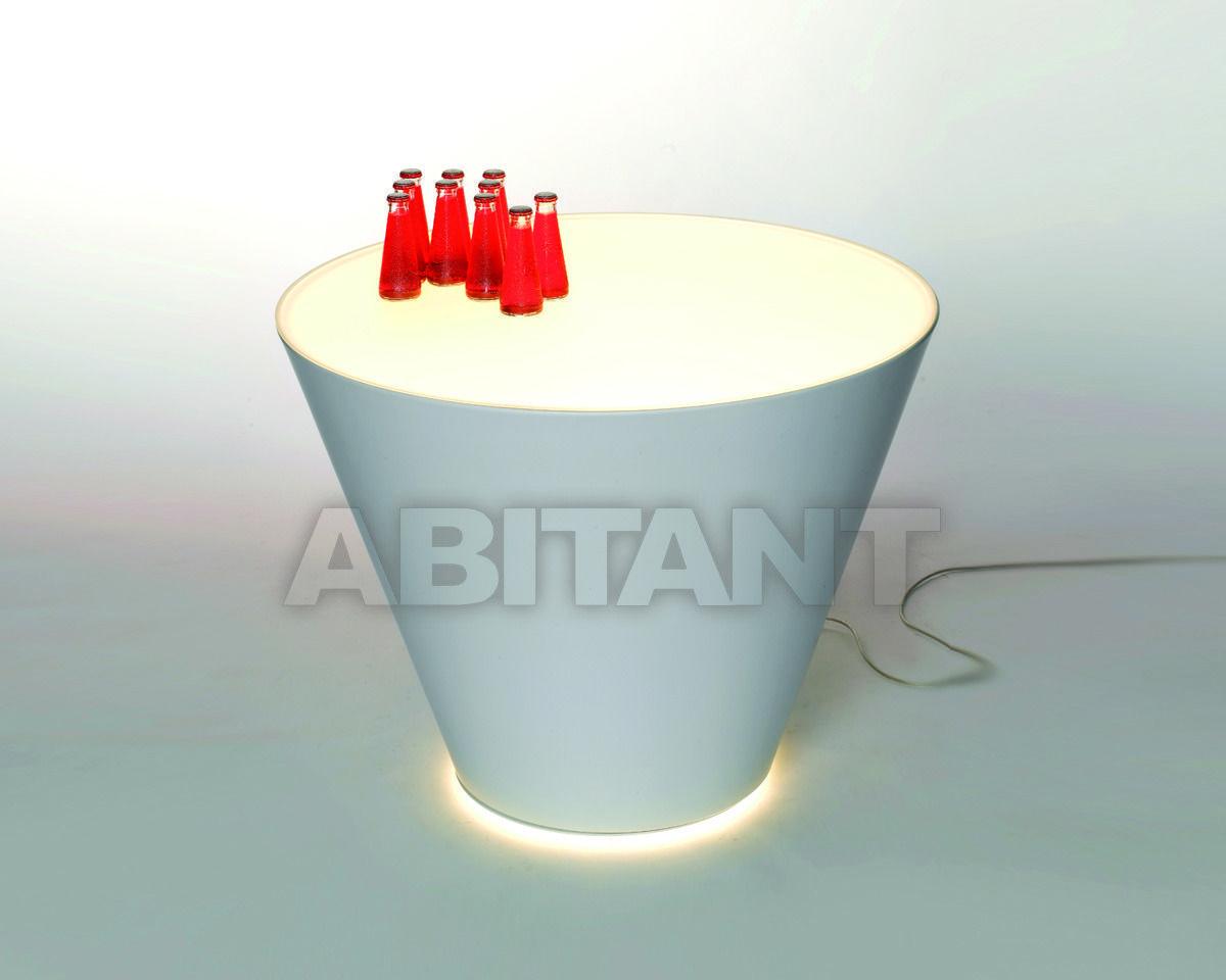 Купить Лампа напольная BEAT DESK Disegno Luce Srl 2011 1189