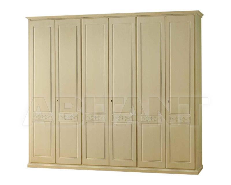 Купить Шкаф гардеробный PRIAMO Granducato Arredi  Granducato PRIAMO 6 ANTE
