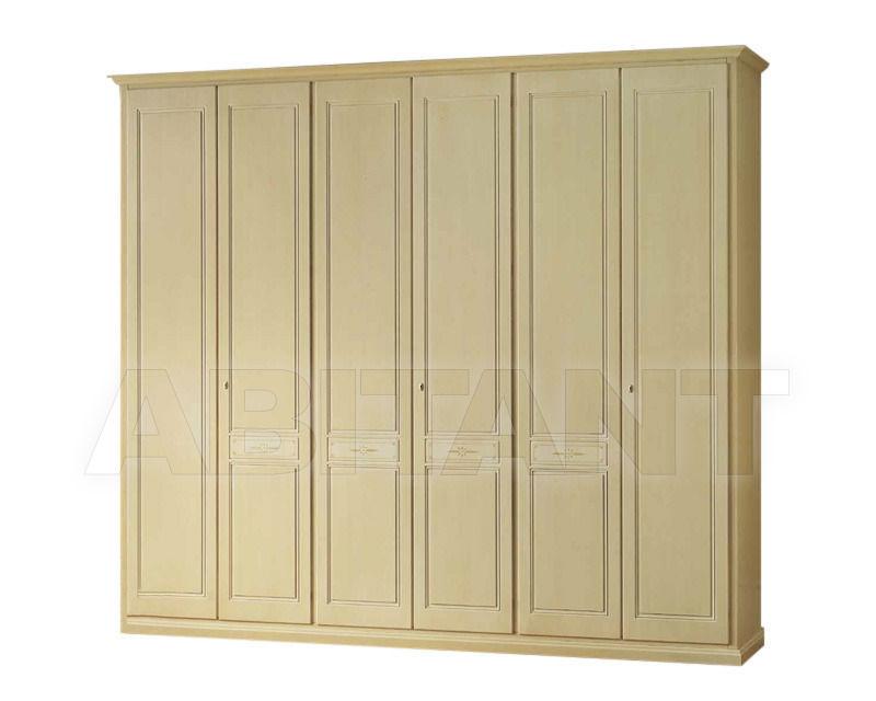 Купить Шкаф гардеробный VIRGILIO Granducato Arredi  Granducato VIRGILIO 6 ANTE