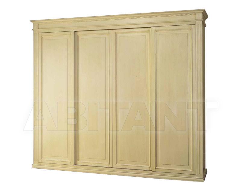 Купить Шкаф гардеробный VENERE Granducato Arredi  Granducato VENERE 4 ANTE