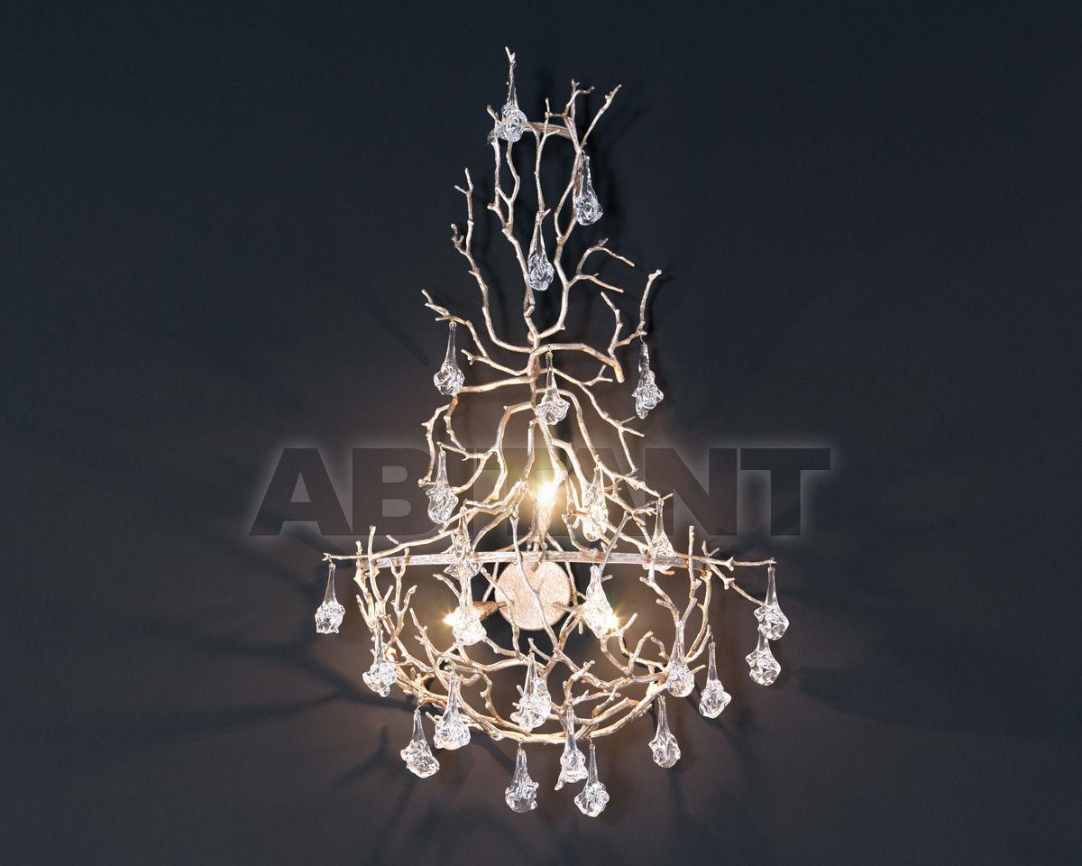 Купить Светильник настенный Serip Noveltys AP 1442/3