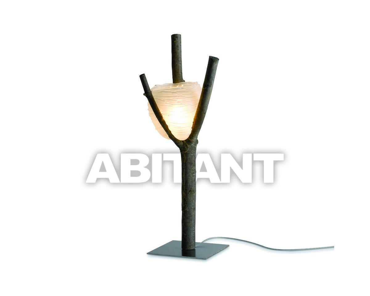 Купить Лампа настольная ARBORES T Disegno Luce Srl 2011 1209