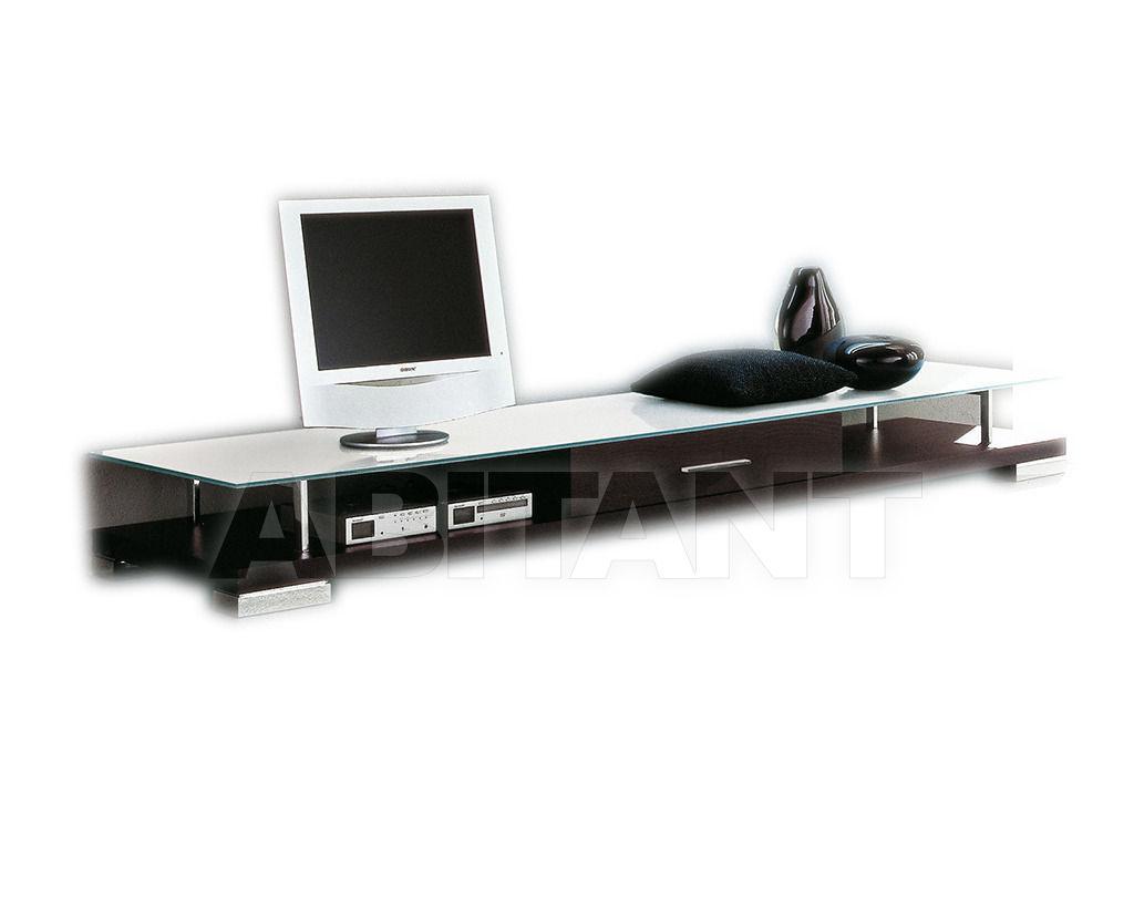 Купить Стойка под аппаратуру Tonin Casa Rossa 6010 2