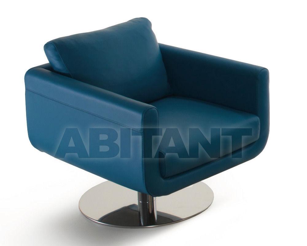 Купить Кресло Nicoline Picolla Sartoria REPLAY Poltrona Girevole 2