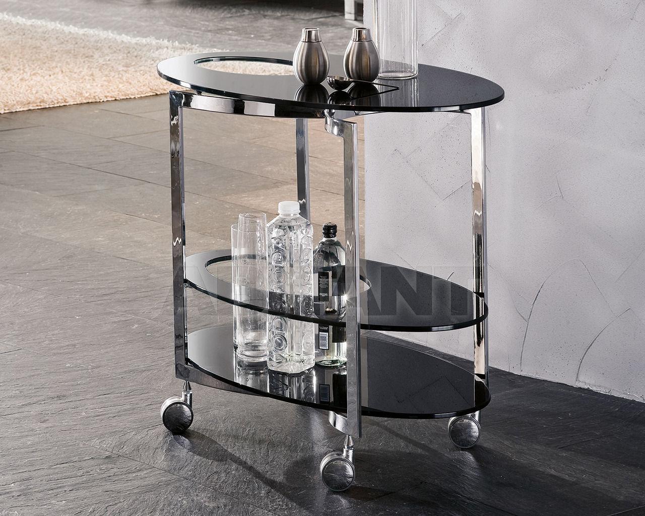 Купить Стол сервировочный Kirra Tonin Casa Rossa 7256