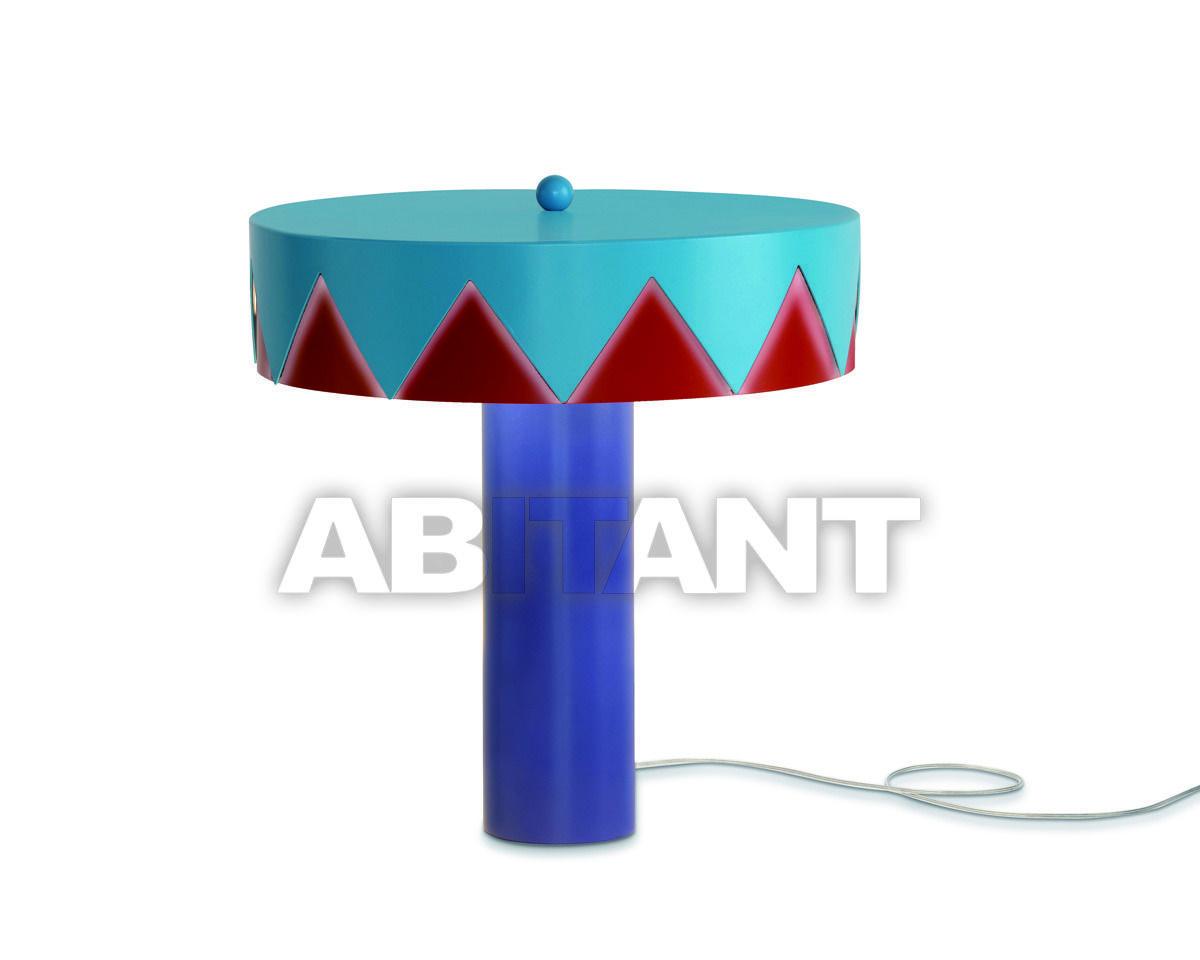 Купить Лампа настольная AUDACE T Disegno Luce Srl 2011 1248