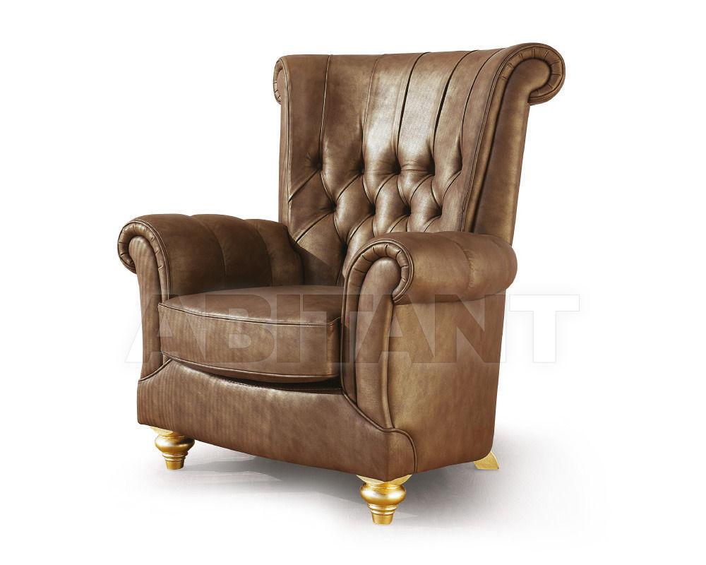Купить Кресло Nicoline Picolla Sartoria History WINCHESTER Poltrona