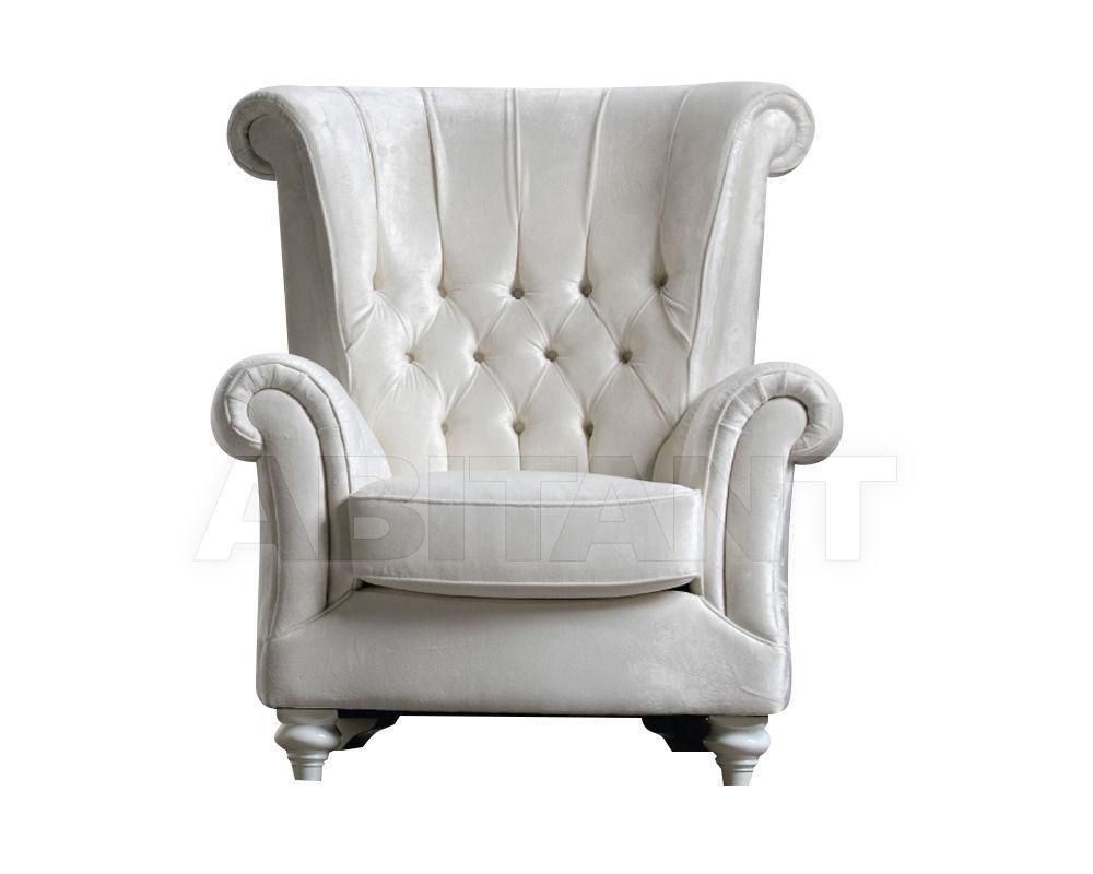 Купить Кресло Nicoline Picolla Sartoria History WINCHESTER Poltrona 1