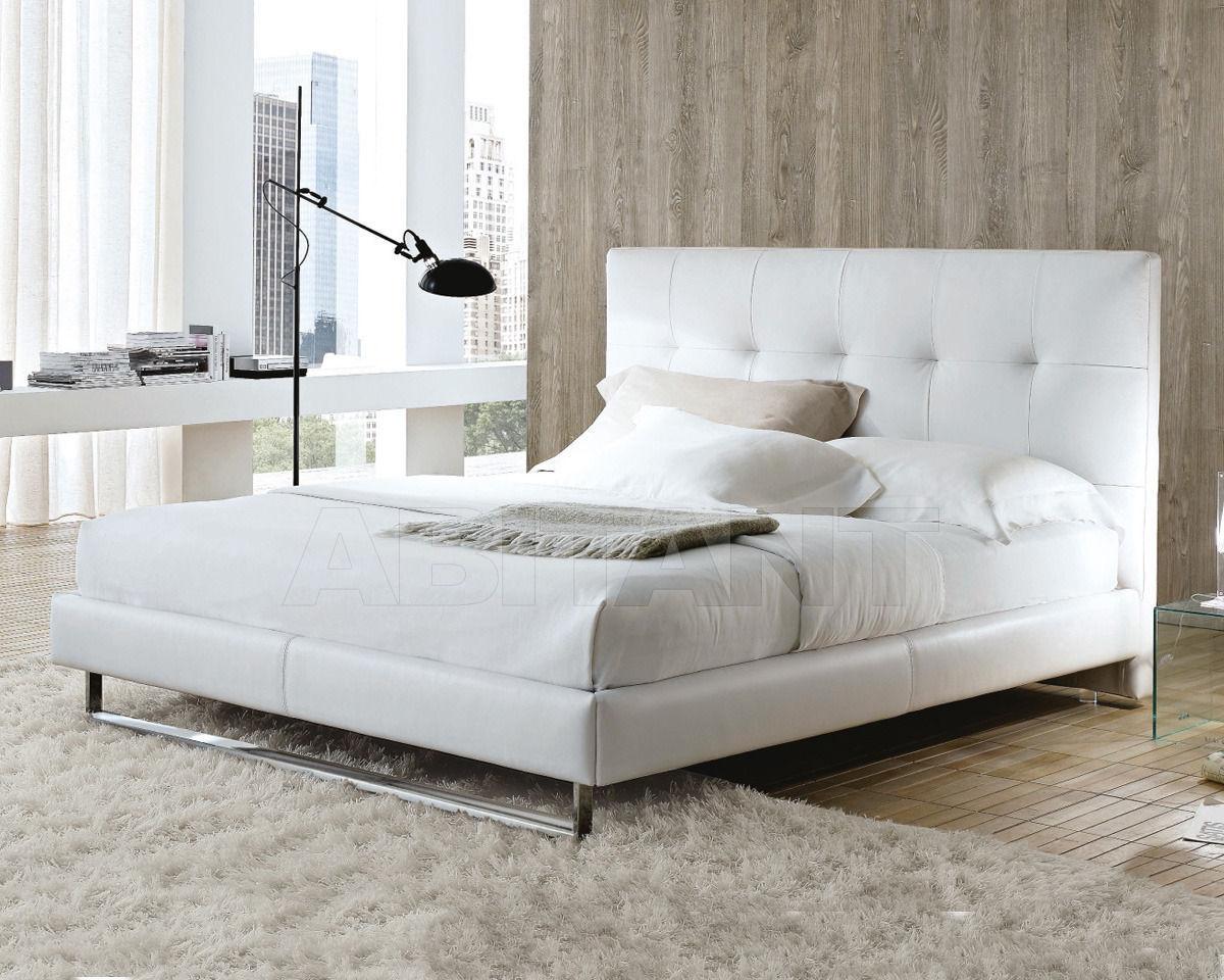 Купить Кровать Nicoline Letti MIRO' BASE APERTA Matr. 160x195 Fisso