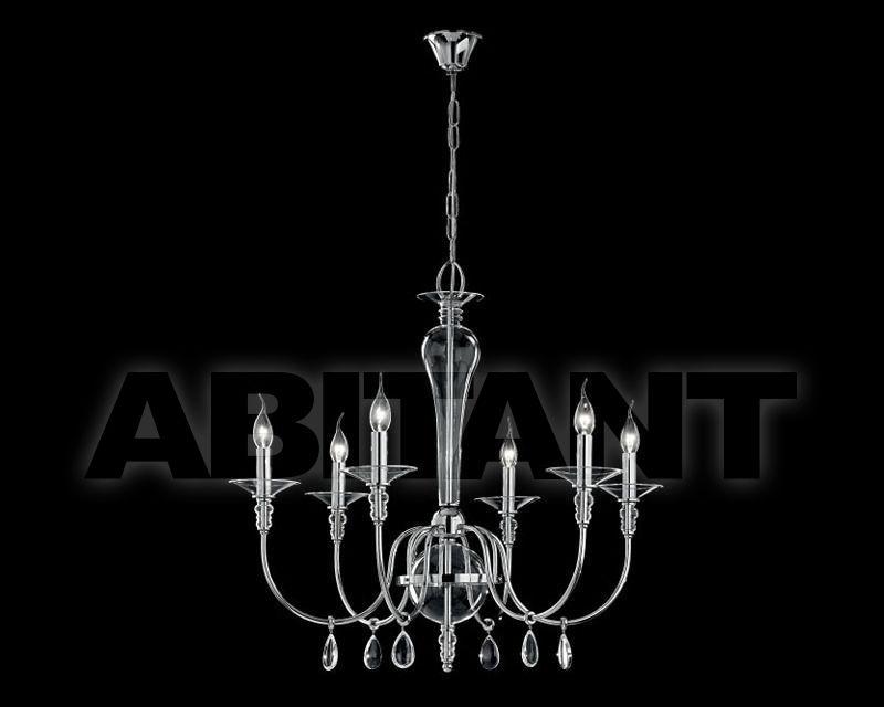 Купить Люстра Renzo del Ventisette & C. S.A.S Contemporanea 14019/6