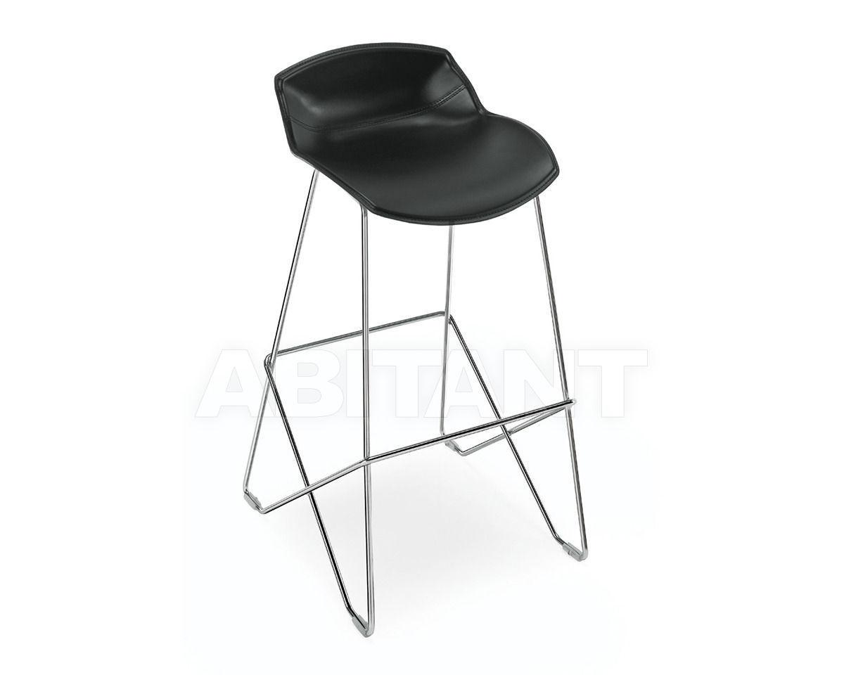Купить Барный стул Caimi Kaleidos 9K674-CN