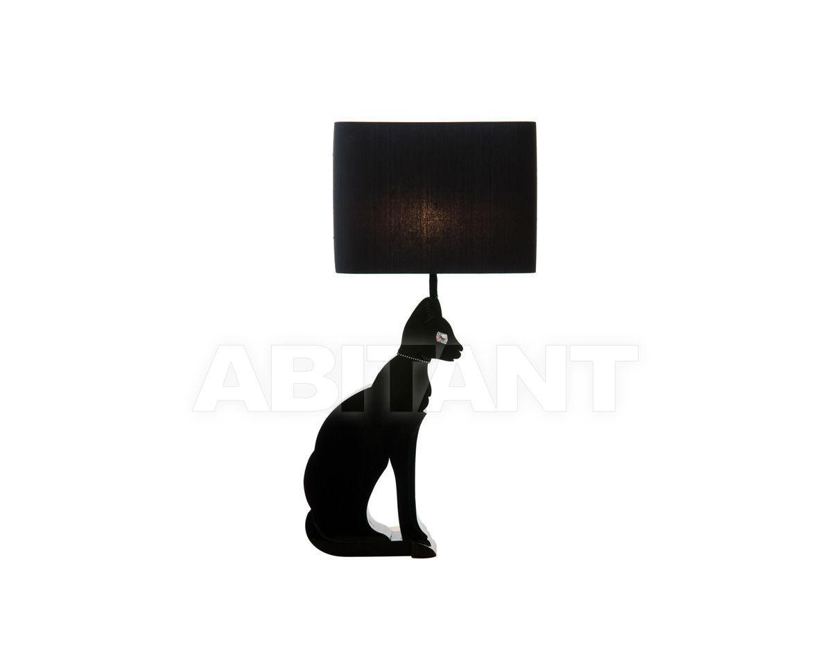 Купить Лампа настольная Fertini 2014 Goddess cat table lamp