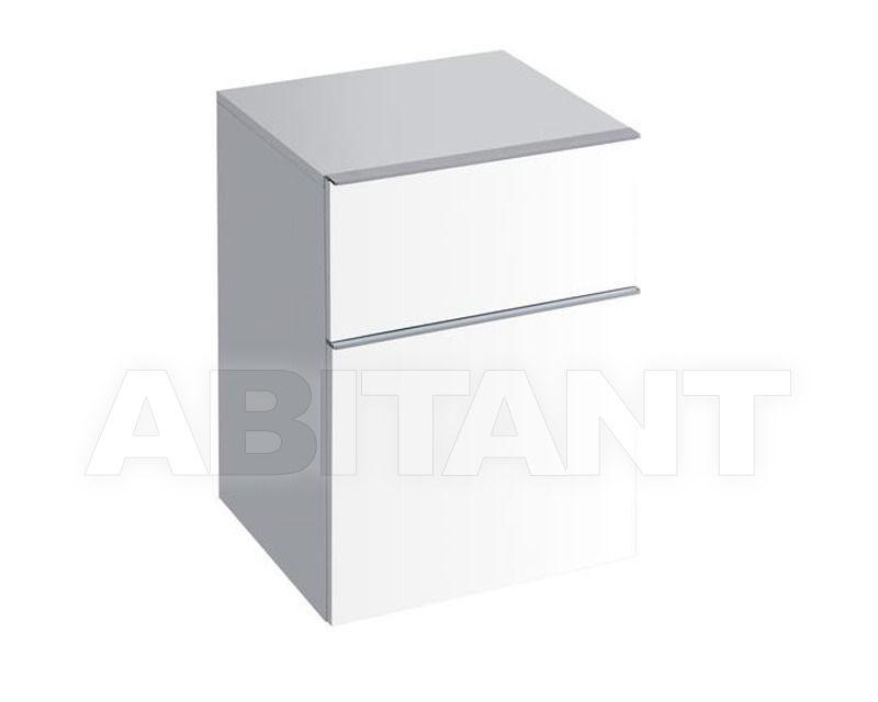 Купить Шкаф для ванной комнаты Keramag Icon 840045
