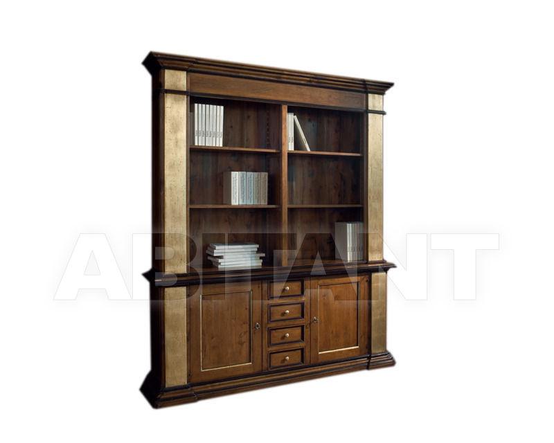 Купить Шкаф книжный Rudiana Interiors Firenze F033