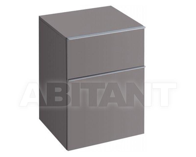 Купить Шкаф для ванной комнаты Keramag Icon 840047