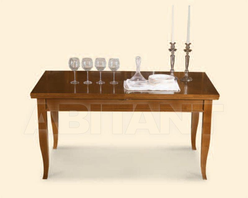 Купить Стол обеденный Giaretta Classico C212