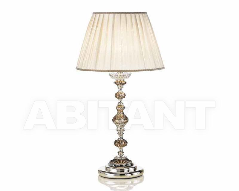 Купить Лампа настольная MM Lampadari Ieri 7060/L1